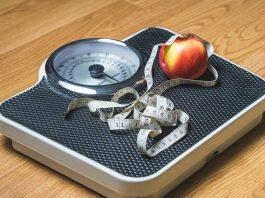 Retningslinjer til at slanke ned i en sund og afbalanceret og robust