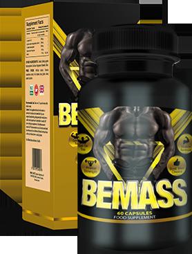BeMass - køb - erfaring - pris - virker det
