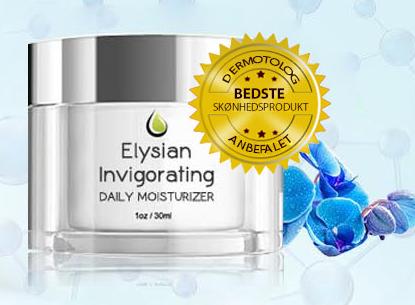 Elysian Cream - virker det - erfaring - pris - køb