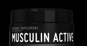 Musculin Active - køb - erfaring - pris - virker det