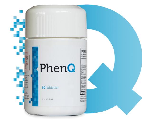 PhenQ - virker det - køb - erfaring - pris