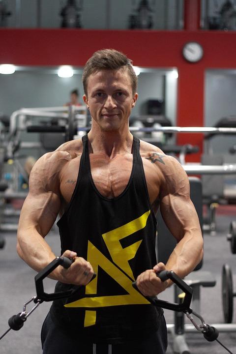 Rapiture Muscle Builder - matas - dansk - apotek