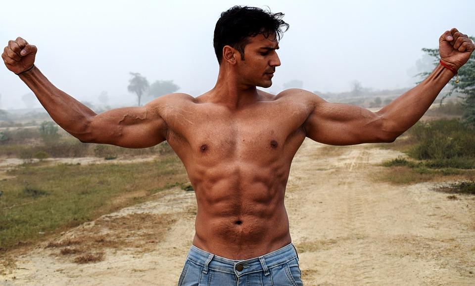 Rapiture Muscle Builder - virker det - anmeldelser - forum (2)