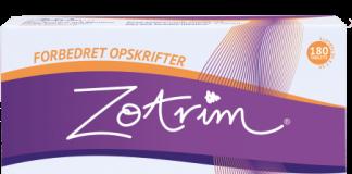 Zotrim - virker det - pris - erfaring - køb