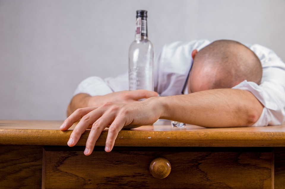 AlcoStopex - bivirkninger