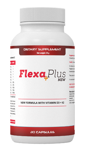 Flexa Plus - køb - erfaring - pris - virker det
