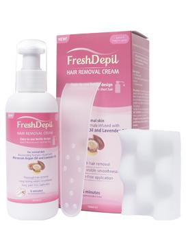 FreshDepil - køb - erfaring - pris - virker det