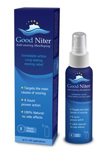 GoodNiter - køb - erfaring - pris - virker det