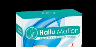 Hallu Motion - køb - erfaring - pris - virker det