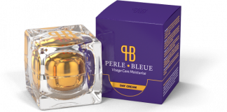 PerleBleue Visage - køb - erfaring - pris - virker det
