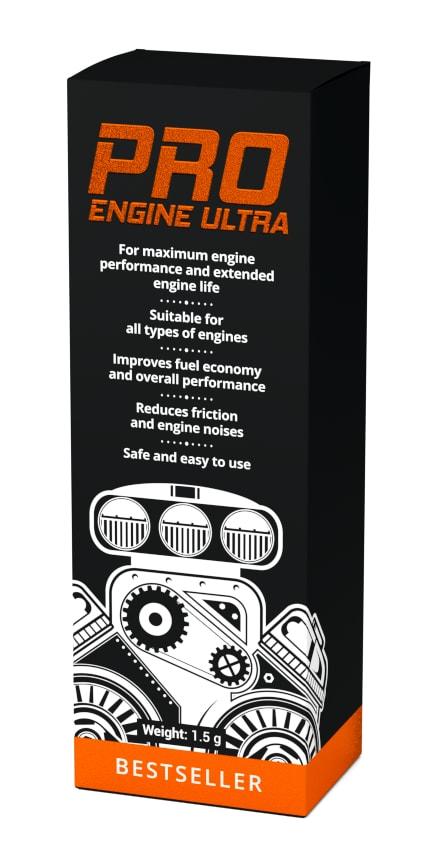 ProEngine Ultra - køb - erfaring - pris - virker det