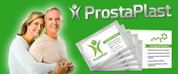 ProstaPlast - bivirkninger