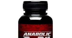Anabolic RX24 – køb – erfaring – pris – virker det