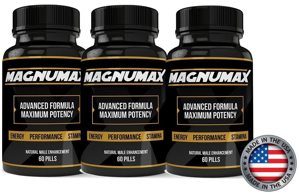 Magnumax – køb – erfaring – pris