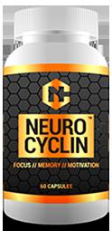 Neurocyclin – virker det – køb – pris – erfaring