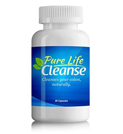 Pure Life Cleanse – køb – erfaring – pris – virker det