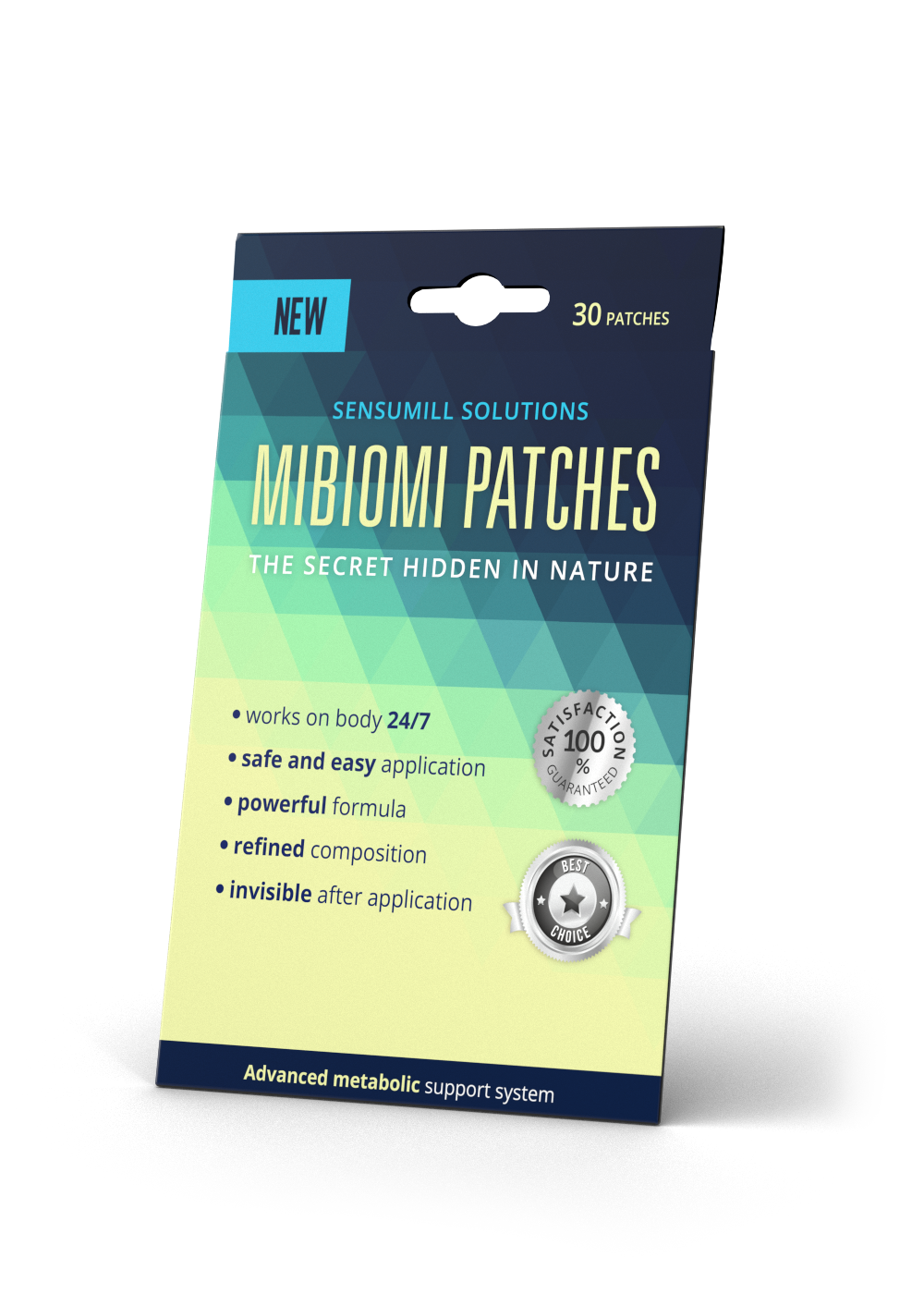Mibiomi Patches – køb – erfaring – pris – virker det