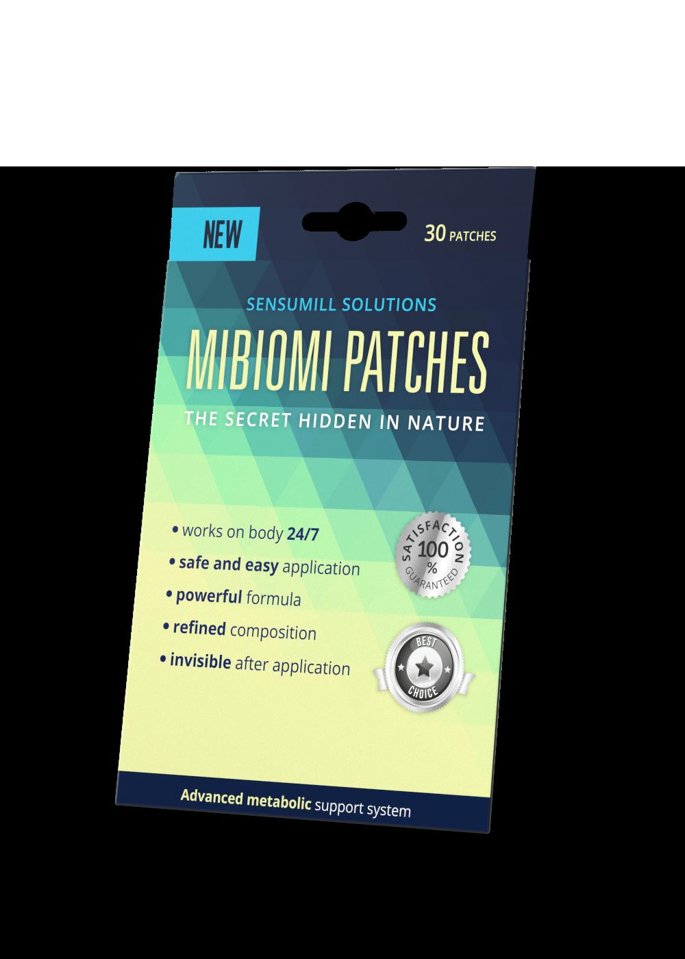 Mibiomi Patches – køb – erfaring – pris