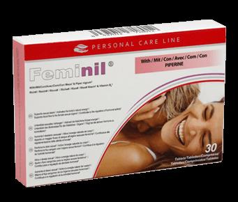 Feminil - køb - erfaring - pris