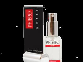 Phiero Notte - køb - erfaring - pris - virker det