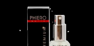 Phiero Premium - køb - erfaring - pris - virker det