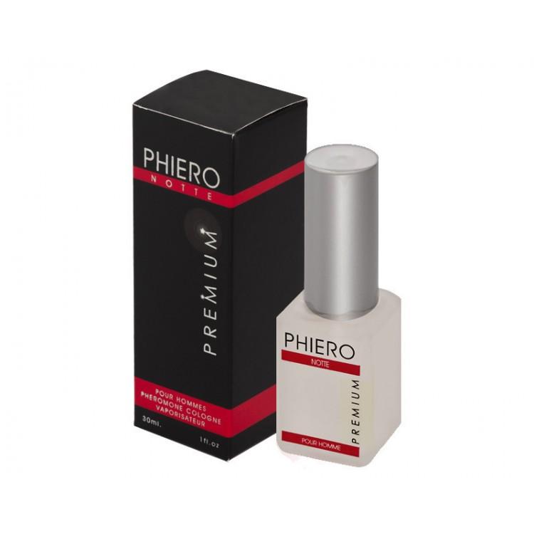 Phiero Premium - køb - erfaring - pris