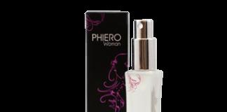 Phiero Woman - køb - erfaring - pris - virker det