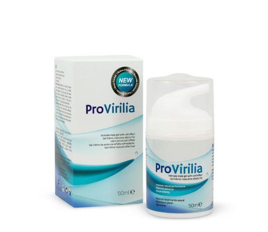 ProVirilia - køb - erfaring - pris - virker det