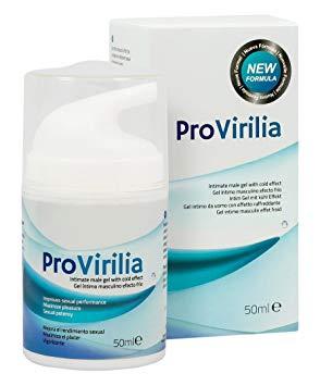 ProVirilia - køb - erfaring - pris