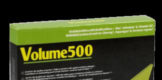 Volume500 - køb - erfaring - pris - virker det