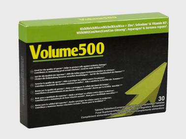Volume500 - køb - erfaring - pris