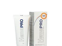 Hemapro Cream - køb - priserfaring - virker det