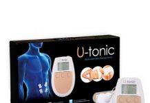 U-Tonic - køb - erfaring - pris - virker det