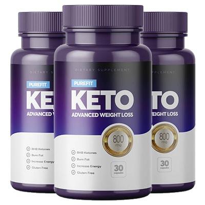 Purefit Keto - køb - erfaring - pris - virker det