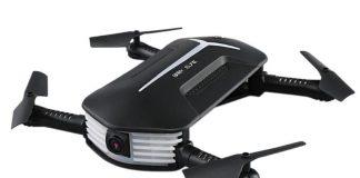 Empire Drone - køb - erfaring - pris - virker det