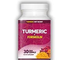 Turmeric Forskolin - køb - erfaring - pris - virker det