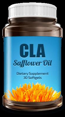 CLA Safflower Oil - køb - erfaring - pris - virker det