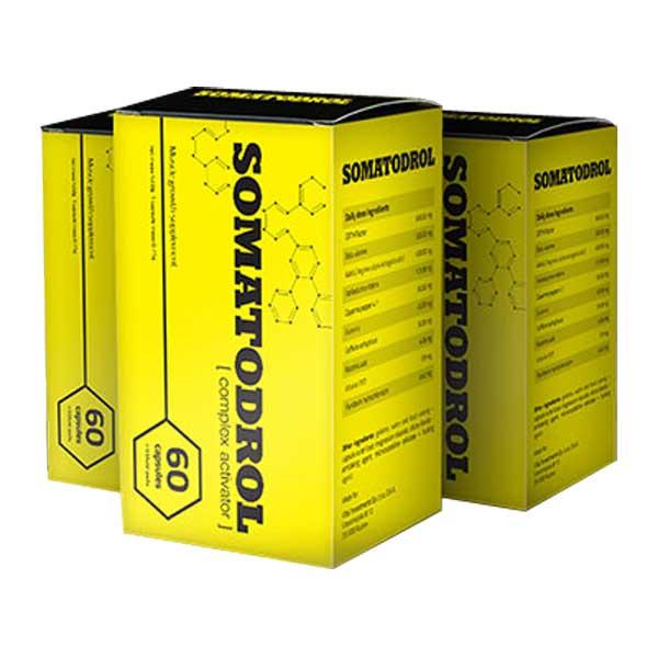 Somatodrol - køb - erfaring - pris