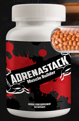 AdrenaStack - bivirkninger