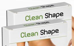 Clean Shape