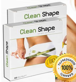 Clean Shape - bivirkninger