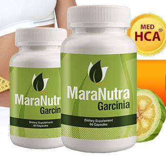 MaraNutra Garcinia - bivirkninger