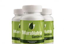 MaraNutra Garcinia - køb - erfaring - pris - virker det
