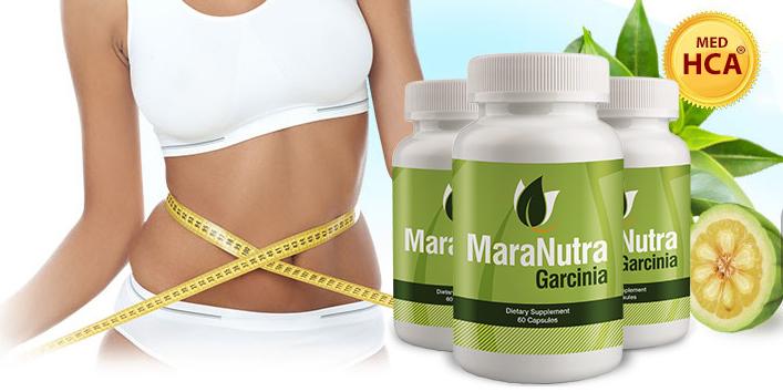 MaraNutra Garcinia - virker det - anmeldelser - forum