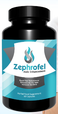 Zephrofel - bivirkninger