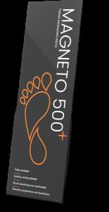 Magneto 500 Plus - køb - erfaring - pris