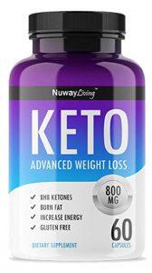 Keto Advanced - køb - erfaring - pris