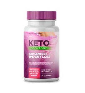 KETO BodyTone - køb - erfaring - pris - virker det