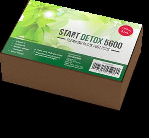 Start Detox 5600 - køb - erfaring - pris - virker det