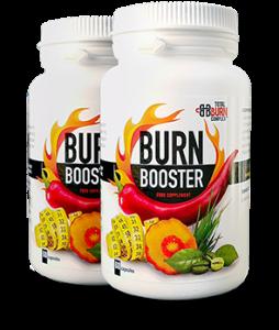 BurnBooster - køb - pris - erfaring